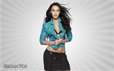 Megan Fox #045 Wallpapers Pictures Photos Images