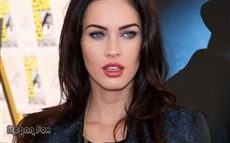 Megan Fox #049 Wallpapers Pictures Photos Images