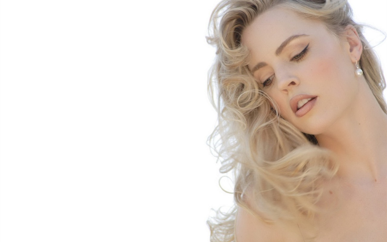 Melissa George #012 - 1280x800 Wallpapers Pictures Photos Images