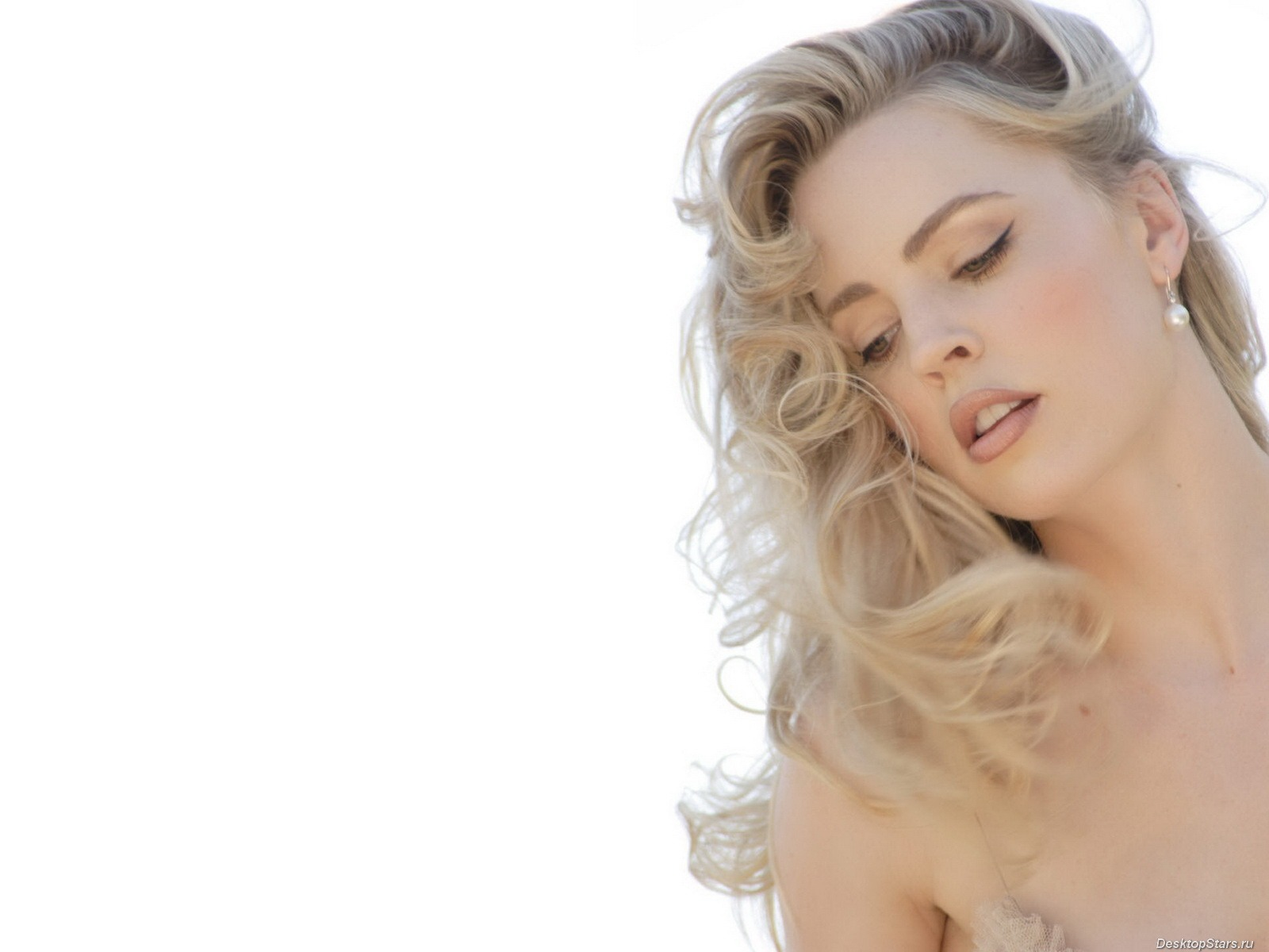 Melissa George #012 - 1600x1200 Wallpapers Pictures Photos Images
