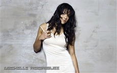 Michelle Rodriguez #005 Wallpapers Pictures Photos Images