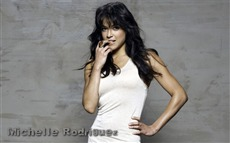 Michelle Rodriguez #007 Wallpapers Pictures Photos Images