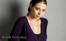Michelle Trachtenberg #009 Wallpapers Pictures Photos Images
