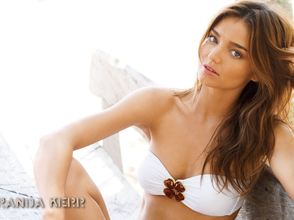 Miranda Kerr #026 - 1024x768 Wallpapers Pictures Photos Images