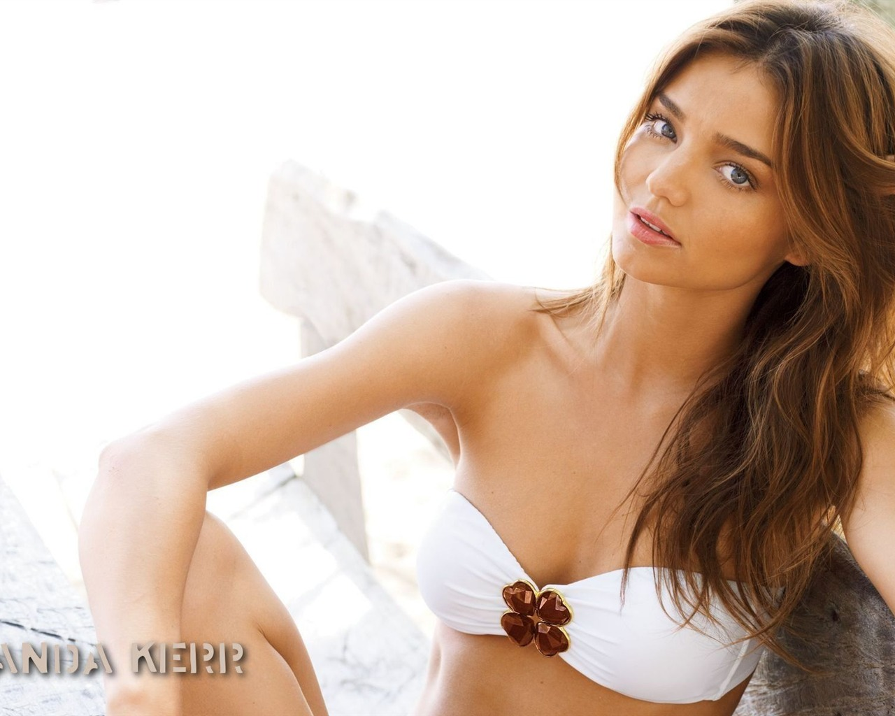 Miranda Kerr #026 - 1280x1024 Wallpapers Pictures Photos Images