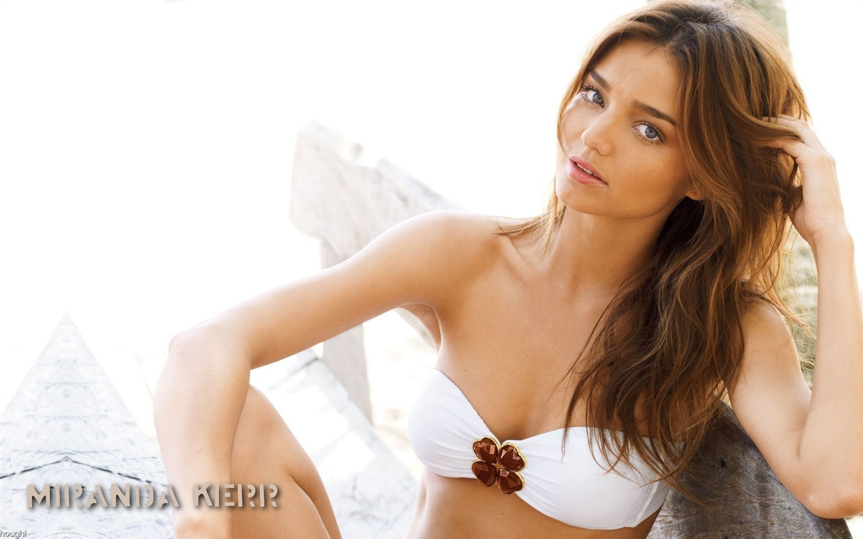 Miranda Kerr #026 - 1680x1050 Wallpapers Pictures Photos Images