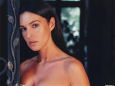 Monica Bellucci #021 Wallpapers Pictures Photos Images