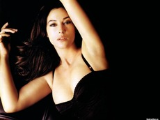 Monica Bellucci #042 Wallpapers Pictures Photos Images