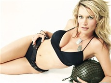 Natasha Henstridge #013 Wallpapers Pictures Photos Images