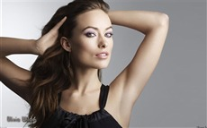 Olivia Wilde #048 Wallpapers Pictures Photos Images