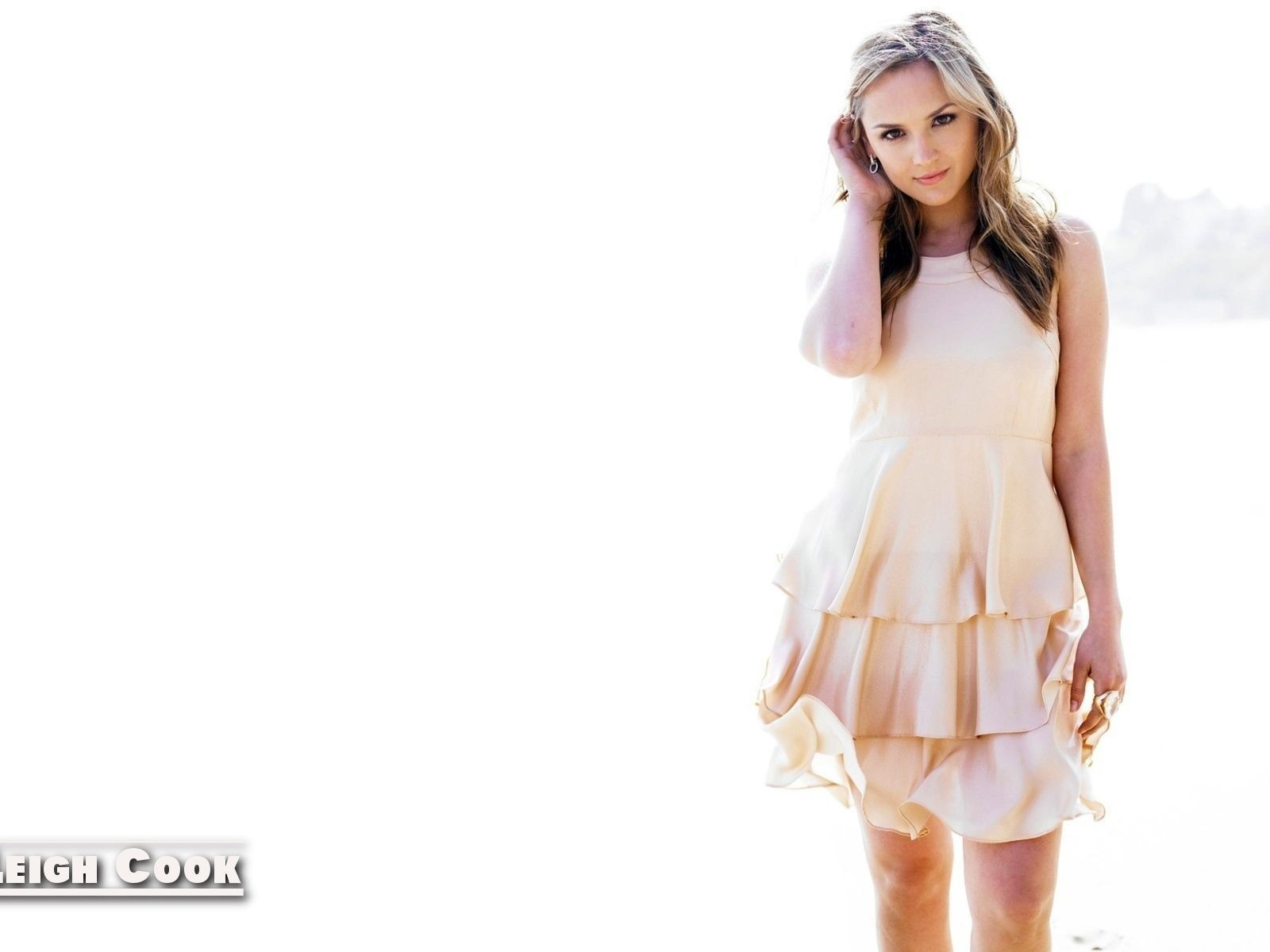 Rachael Leigh Cook #014 - 1600x1200 Wallpapers Pictures Photos Images