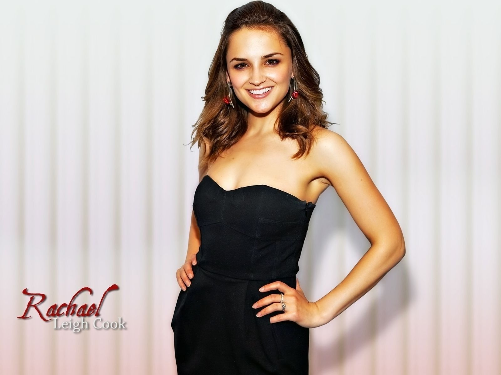 Rachael Leigh Cook #015 - 1600x1200 Wallpapers Pictures Photos Images