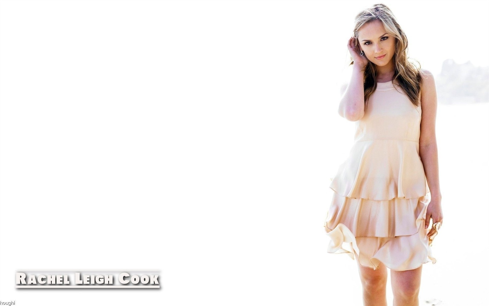 Rachael Leigh Cook #014 - 1680x1050 Wallpapers Pictures Photos Images
