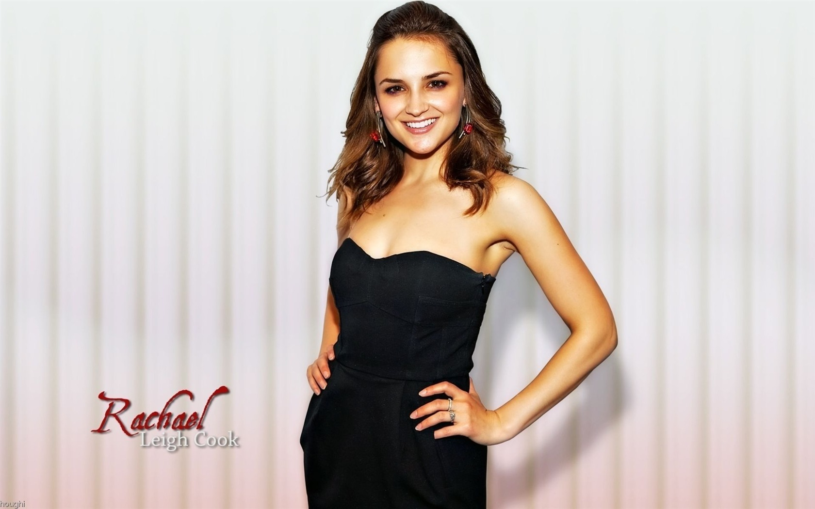 Rachael Leigh Cook #015 - 1680x1050 Wallpapers Pictures Photos Images