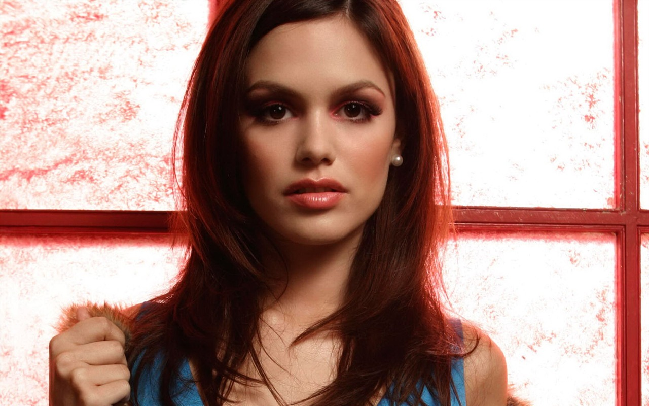 Rachel Bilson #003 - 1280x800 Wallpapers Pictures Photos Images
