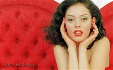 Rose McGowan #015 Wallpapers Pictures Photos Images