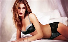 Rosie Huntington Whiteley #002 Wallpapers Pictures Photos Images