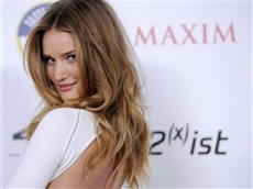 Rosie Huntington Whiteley #007 Wallpapers Pictures Photos Images