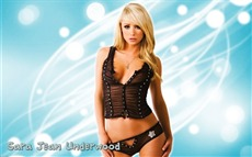 Sara Jean Underwood #008 Wallpapers Pictures Photos Images