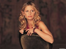 Sarah Michelle Gellar #082 Wallpapers Pictures Photos Images