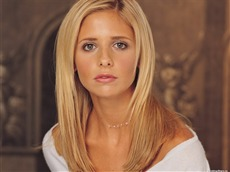 Sarah Michelle Gellar #083 Wallpapers Pictures Photos Images