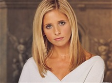 Sarah Michelle Gellar #084 Wallpapers Pictures Photos Images