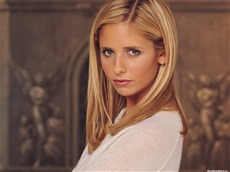 Sarah Michelle Gellar #088 Wallpapers Pictures Photos Images