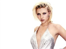 Scarlett Johansson #002 Wallpapers Pictures Photos Images