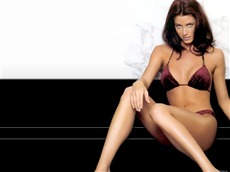 Shannon Elizabeth #002 Wallpapers Pictures Photos Images