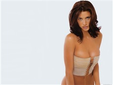 Shannon Elizabeth #008 Wallpapers Pictures Photos Images