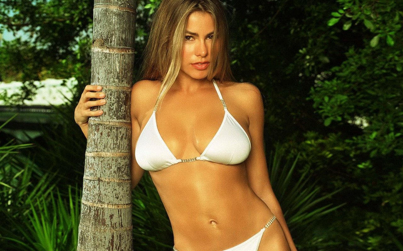 Sofia Vergara #054 - 1280x800 Wallpapers Pictures Photos Images