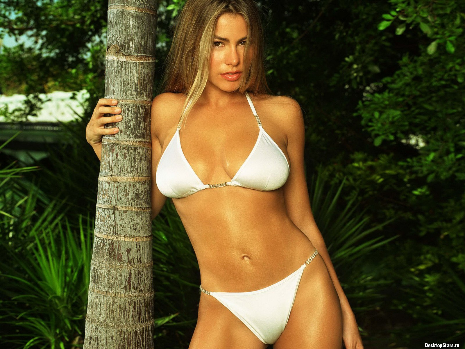 Sofia Vergara #054 - 1600x1200 Wallpapers Pictures Photos Images