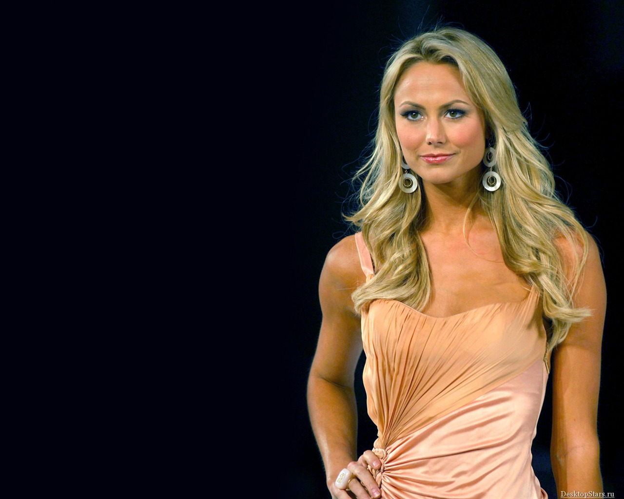 Stacy Keibler #038 - 1280x1024 Wallpapers Pictures Photos Images