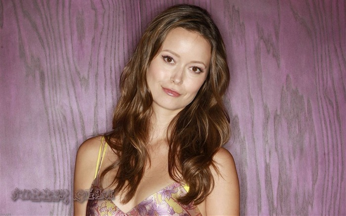 Summer Glau #007 Wallpapers Pictures Photos Images Backgrounds
