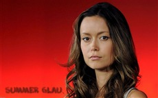 Summer Glau #014 Wallpapers Pictures Photos Images