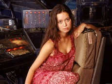 Summer Glau #042 Wallpapers Pictures Photos Images