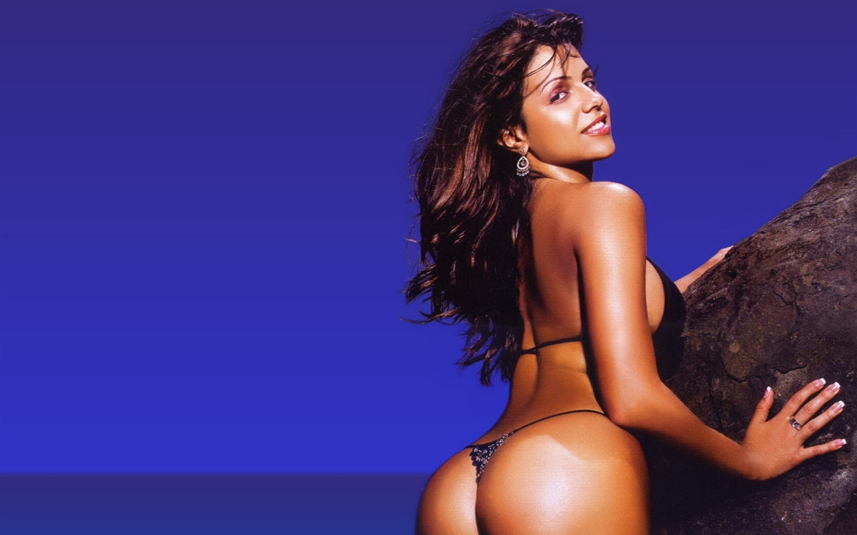 Vida Guerra #022 - 1680x1050 Wallpapers Pictures Photos Images